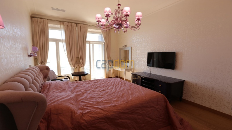 Fully renovated apartments for sale cap martin french riviera - room 2