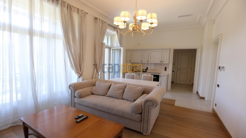 Fully renovated apartments for sale cap martin french riviera - kitchen 2