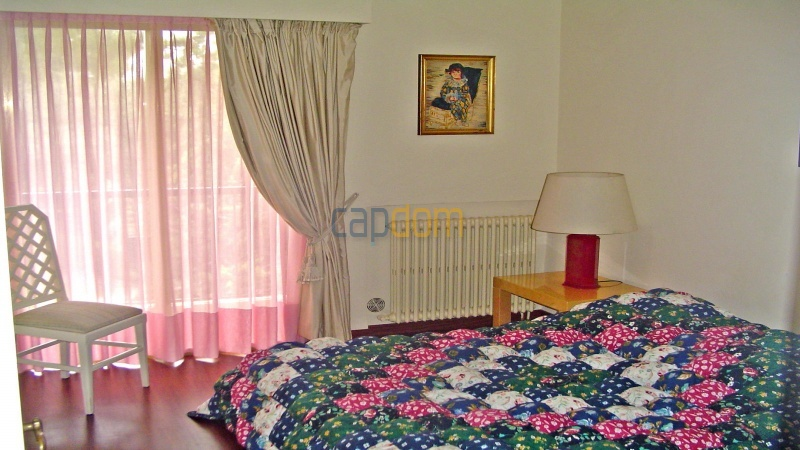 Californian Villa for Vacation Rental Cap d'Antibes near Eden Roc - Bedroom 4