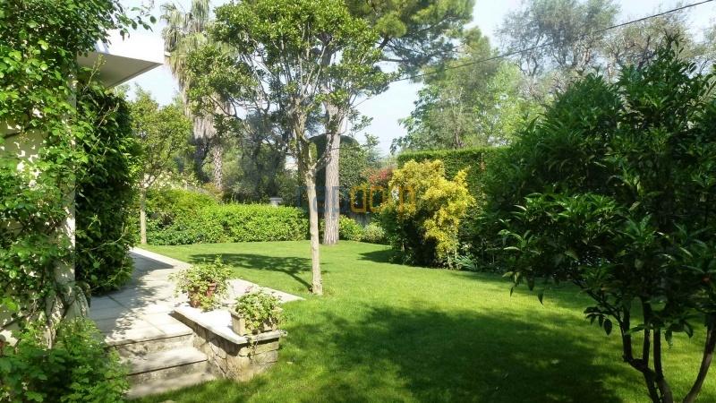Двойная Вилла в стиле Провансаль в аренду Западная сторона Кап Дантиб - верхний сад