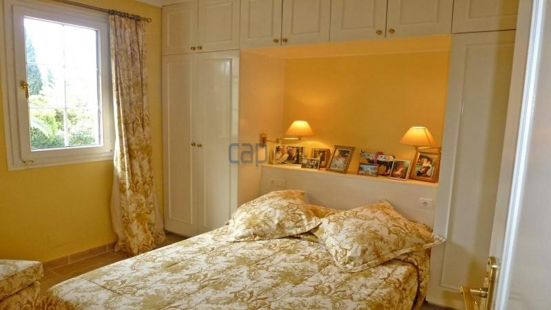 Двойная Вилла в стиле Провансаль в аренду Западная сторона Кап Дантиб - спальня 6
